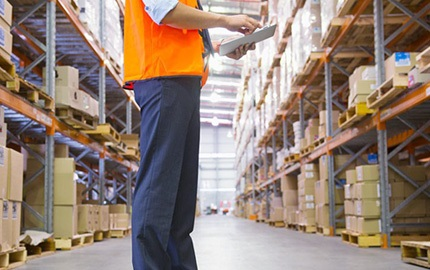 Product Fulfillment Services for Returns Handling