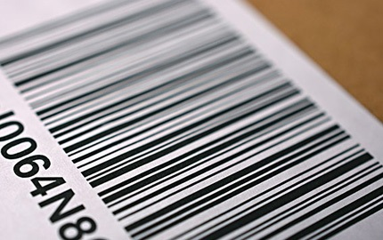 Barcode Enforcement for Warehousing China