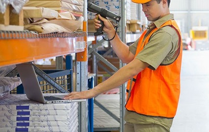Warehousing and Fulfillment Inventory Management Services